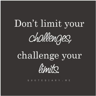 Attacking Your Limits
